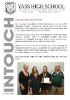 InTouch School Newsletter