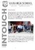 InTouch School Newsletter 4 June 2020