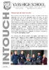 InTouch School Newsletter 2 July 2020