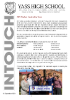 InTouch School Newsletter 10 September 2020