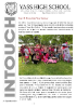 InTouch School Newsletter 24 September 2020